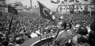 Demokrat Parti Dönemi Türkiye'de Meydana Gelen Siyasi, Ekonomik ve Sosyokültürel Gelişmeler