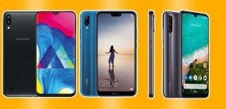 Ucuz Telefonlar - 2019'un En Uygun Fiyatlı Telefonları