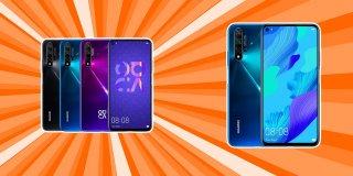Huawei Nova 5T Özellikleri ve İnceleme
