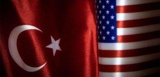 Yumuşama Dönemi Türk Dış Politikası Türk ABD İlişkileri