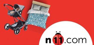 N11 11.11 Kampanyası - İndirimli Ev Tekstil Ürünleri 2019