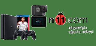 N11 11.11 Kampanyası - İndirimli Spor ve Eğlence Eşyaları 2019