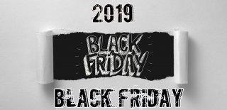 Dev Black Friday İndirimleri 2019 - Kara Cuma Fırsatları ve Kampanyaları