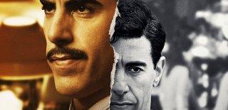 İsrail'in En Meşhur Casusunun Gerçek Hikayesini Anlatan Netflix Dizisi: The Spy