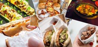 Geleneksel Tatların Buluştuğu 10 Arjantin Sokak Yemeği