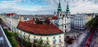 Avusturya'nın Başkenti Viyana Hakkında 15 İlginç Gerçek