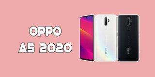 OPPO A5 2020 Özellikleri ve İnceleme