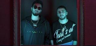 """Ünlü İnternet Fenomeni Tuna İpek'in Yeni Şarkısı """"Kafalar Tam"""" Sosyal Medyayı Salladı!"""
