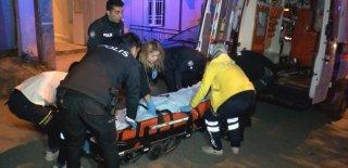 Üsküdar'da Sır Ölüm! Geceyi Arkadaşlarıyla Geçiren 22 Yaşındaki Genç Yatak Odasında Ölü Bulundu