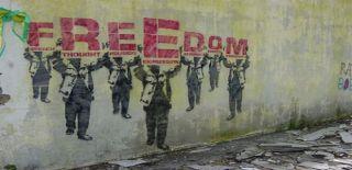 Politika: Bir Özgürlük Vaadi