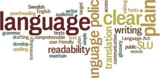 Politika ve Dil