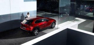 Mazda CX-30 2020 - Donanım, Fiyat ve Özellikleri