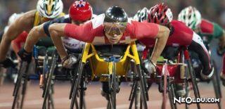 2016 Paralimpik Yaz Oyunları