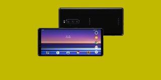 Sony Xperia 1 Professional Edition Özellikleri ve İnceleme