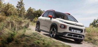 Citroen C3 Aircross SUV Teknik Özellikleri ve Fiyat Listesi