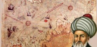 Haritacılık Tarihinde Yer Alan Türk ve Müslüman Şahıslar