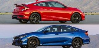 Yeni Honda Civic 2020 Teknik Özellikleri ve Fiyatı