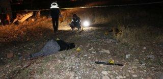 Kadınların Tartışmasında Pompalı Silah Ateş Aldı! İki Kişi Öldü