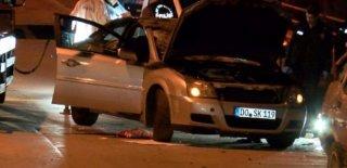 Ankara'da Dehşet Anları! Kavga Eden Kalabalığın Arasına Daldı, Abisini Aracın Altına Alıp 1 Kilometre Sürükledi