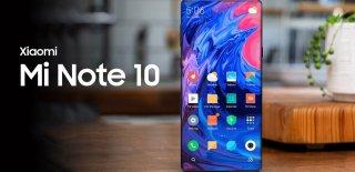 Xiaomi Mi Note 10 Sızdırıldı! Xiaomi Mi Note 10 Hakkında Merak Edilenler