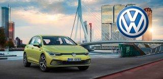 2020 Volkswagen Golf 8 Fiyat ve Teknik Özellikleri