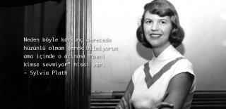 İkonik Şair: Sylvia Plath Hakkında 11 İlginç Bilgi