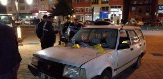 Polis Merkezi Önünde Silah Sesleri! Kızıyla Görüşmesini İstemediği Kişiye Ateş Açtı