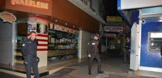 Adana'da Olaylı Gece! Annesinin İmam Nikahlı Eşini Pompalı Tüfekle Yaralayıp, Yoldan Geçen Taksiyi Gasp Etti