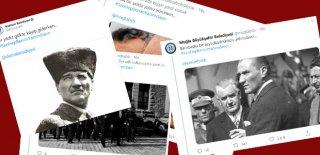 Belediyelerin Cumhuriyet Bayramı Tweet Zinciri Sosyal Medyayı Salladı!