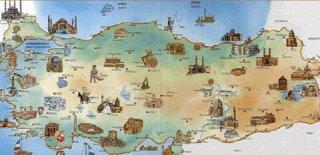 Türkiye'de Yerleşim Birimlerini Etkileyen Faktörler