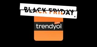 Trendyol Dev Black Friday İndirimli Kadın Giyim Ürünleri 2019 - Efsane Günler Kampanyalı Ürünler ve Fırsatları