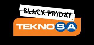 Teknosa Dev Black Friday İndirimleri 2019 - Kara Cuma Kampanyalı Ürünleri ve Fırsatları