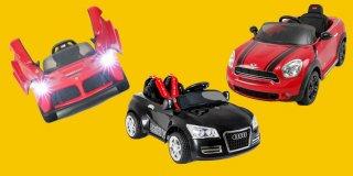Akülü Araba Modelleri - Uygun Fiyatlı Akülü Araba Önerileri