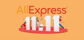 AliExpress 11.11 Kampanyası 2020 - AliExpress 11.11 İndirimli ve Kampanyalı Ürünler