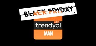 Trendyol Black Friday İndirimli Erkek Giyim Ürünleri 2019 - Efsane Günler Kampanyalı Ürünler ve Fırsatları
