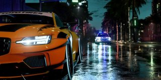 Need For Speed Heat Sistem Gereksinimleri (2019)