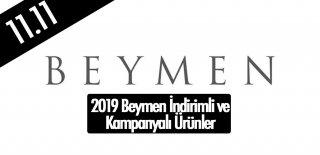 Beymen 11.11 Kampanyası 2019 - Beymen 11.11 İndirimli ve Kampanyalı Ürünler