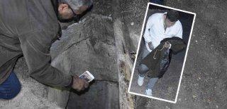 İntihardan Pişman Oldu, Polise Konum Gönderdi! Şaşkınlık Veren Mesaj