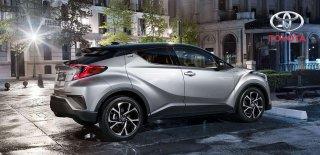 2020 Toyota C-HR Teknik Özellikleri ve Fiyat Listesi
