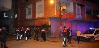 Adana'da Komşular Arasında Silahlar Çekildi! Yetişkinlerin Kavgasında Olan 15 Yaşındaki Ahmet'e Oldu!