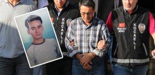 11 Yıllık Gizem Çözüldü! Genç Adamın Katili Aileden Çıktı, Duyanlar Şoke Oldu!