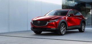 2020 Mazda MX-30 Fiyat ve Teknik Özellikleri