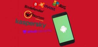 En İyi Android Antivirüs Uygulamaları
