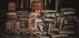 Kitap Önerileri - En Çok Satan Kitaplar ve En İyi 20 Kitap Önerisi