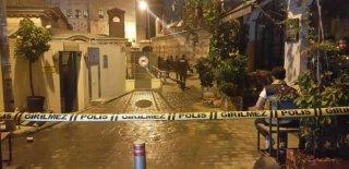 Elleri, Ayakları Kırılmış ve Yüzü Kesilmiş Halde Bulundu! İstanbul'da Şüpheli Ölüm!