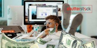 Shutterstock Ne Kadar Para Kazandırıyor? Shutterstock Hakkında Tüm Merak Edilenler