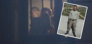 Ziyaretçi Olarak Gelen Kız Arkadaşına Kurşun Yağdırdı! Askeri Okulda Büyük Şok!