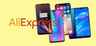 Yurt Dışından Telefon Getirmek: AliExpress'ten Cep Telefonu Nasıl Alınır?