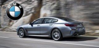 2020 BMW Gran Coupe Teknik Özellikleri ve Fiyat Listesi