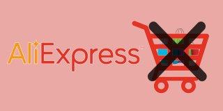 AliExpress Sipariş İptali Nasıl Yapılır?